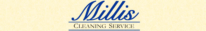 Millis Cleaning Service